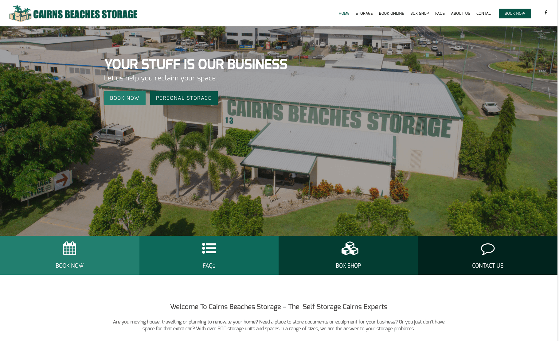 We've launched a new website